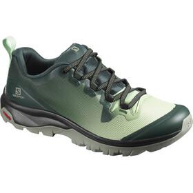 Salomon Vaya Shoes Women green gables/spruce stone/shadow